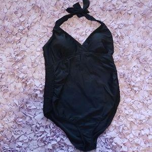 Motherhood Maternity swimsuit